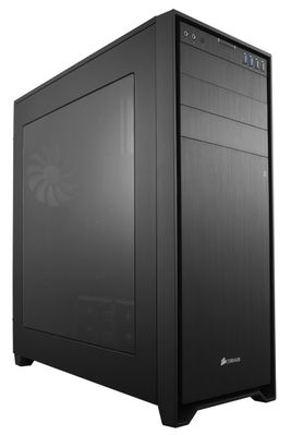 Geh E-ATX Big oN Corsair Obsidian 750D