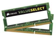 CORSAIR DDR3L 1600MHZ 8GB 2x204 SODIMM Unbuffered (CMSO8GX3M2C1600C11)