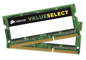 D3S 8GB 1600-11 Value Select LV K2 COR