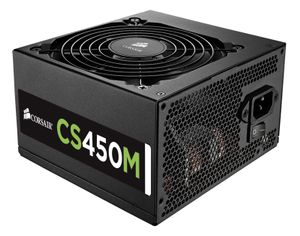 CORSAIR CS SERIES 450W POWER