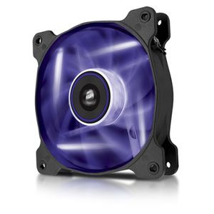 CORSAIR LED Fan AF120 Purple_ Single Pack (CO-9050015-PLED)