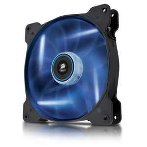 CORSAIR LED Fan AF140 Blue_ Single Pack (CO-9050017-BLED)