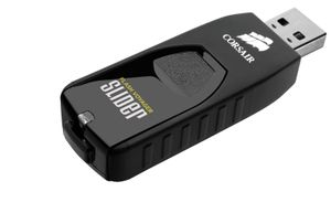 CORSAIR USB Flash 256GB Slider