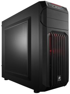 CORSAIR Carbide Series SPEC-01 RED LED (CC-9011050-WW)
