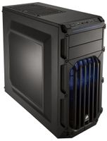 CORSAIR Carbide Series Mid Tower Gaming Case (CC-9011058-WW)