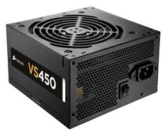 CORSAIR VS SERIES 450WATT PSU . CPNT (CP-9020096-EU)
