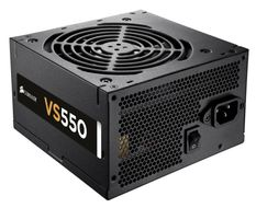 VS SERIES 550WATT PSU . CPNT
