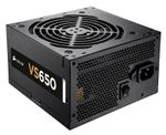 CORSAIR VS SERIES 650WATT PSU . CPNT