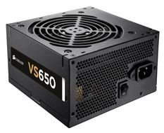 VS SERIES 650WATT PSU . CPNT