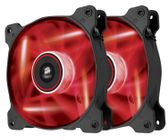 CORSAIR Fan, SP120, Red LED High P