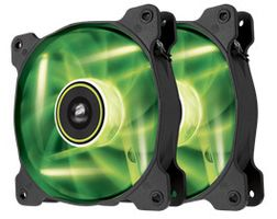 SP120 Twin Pack Green LED