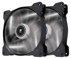 CORSAIR SP140 Twin Pack White LED (CO-9050035-WW)