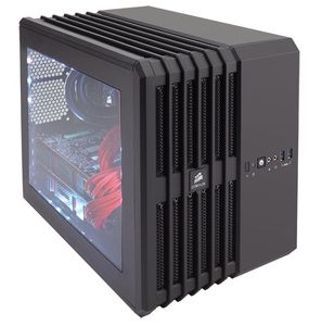CORSAIR ATX Micro oN Air 240 black (CC-9011070-WW)