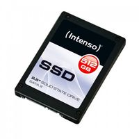 TOP SSD 2,5        512GB SATA III / Solid