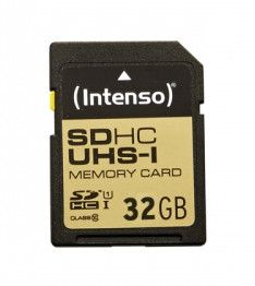 SD Card 32GB SD-HC UHS-I