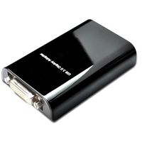 USB 3.0 ZU DVI ADAPTER