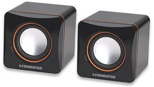 MANHATTAN 2600 Series Speaker System (161435)
