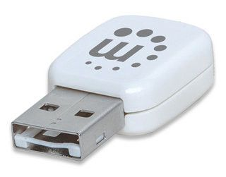 Net WLAN USB2.0 300N Adapter (300) [wh]