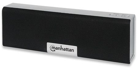 MANHATTAN Box Lyric Box Bluetooth [sr/bk] (161923)