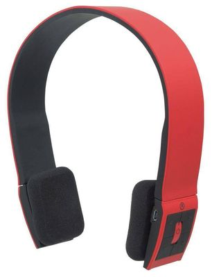 Sound Headset Freestyle Bluetooth [rd]