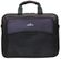 "MANHATTAN Notebook Briefcase ""Cologne"" Fits Widescreens Up To 17"", 330 x 42 0 x 63 mm, Black/ Blue"
