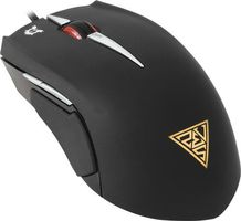EREBOS Optical Mouse Ambidextrous