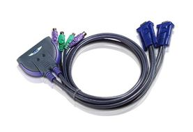 ATEN CS62S 2Port PS/2 (CS62S-AT)