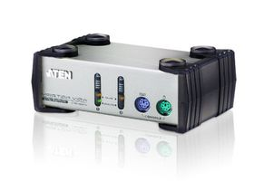 ATEN 2p PS2 KVM  for USB, SUN Cable (CS82AC-AT)