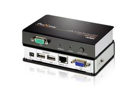 ATEN USB KVM Ext Max 1280 x 1024 (CE700A-AT-G)