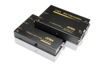 ATEN Video Extender Aten VGA 150m Cat.5 (VE150A-AT-G)
