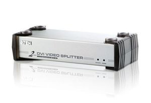 ATEN Video Splitter DVI 2P
