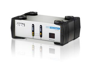 ATEN Video Switch DVI 2P