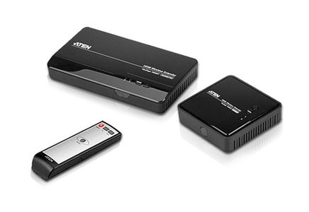 ATEN Video Extender HDMI 30m Wireless (VE809-AT-G)