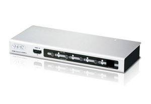 ATEN 4 Port HDMI Connections,