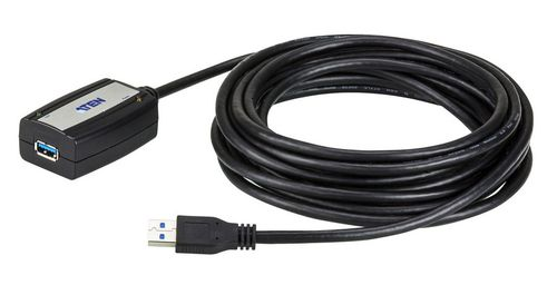 ATEN USB 3.0 Extender Cable (5m) (UE350A-AT)