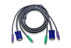 ATEN PS/2 Cable 5m
