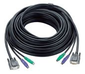 ATEN Video Cable For Extension (2L-1010P            )
