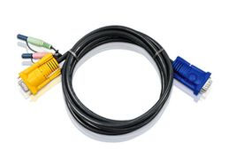ATEN KVM Audio/ video cable