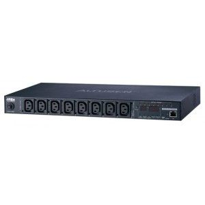 ATEN Power Distribution Unit, 8-port,