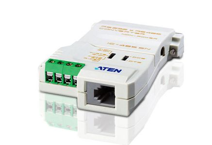 ATEN Con RS232/485 2-way converter 1200m (IC485SN-AT)