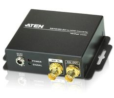 3G/ HD/ SD-SDI to HDMI Converter