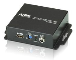 HDMI to 3G/ HD/ SD-SDI Converter