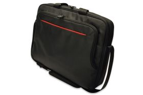 NOTEBOOK-CARRYING BAG 15.6IN NYLON BLACK/L43 X B11 X H32 CM ACCS