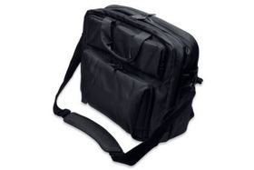2IN1NOTEBOOK-BAG/ BAGPACK 15.6IN NYLON BLACK/L29 X W40 X H12 CM ACCS
