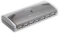 EDNET USB 2.0 HUB 7 Port, ACTIVE