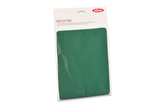 MOUSE PAD 248 X 216MM GREEN ACCS