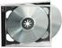 ASSMANN Electronic 10 JEWEL CASE DOUBLE F. 2 CDS