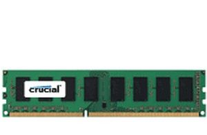 DDR3 1600MHz 8GB CL11 CL11 UDIMM 240pin