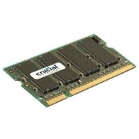 DDR2 SO-DIMM PC6400 1GB CL6 Non-ECC,  1.8V, 128Mx64, 200pin