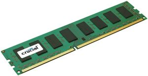 1GB DDR3 1600 MT/S (PC3-12800) CL11 UNBUFFERED UDIMM 240PIN
